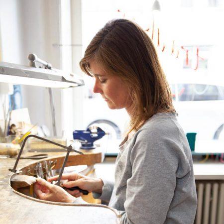Anne Gericke